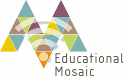 Educational Mosaic
